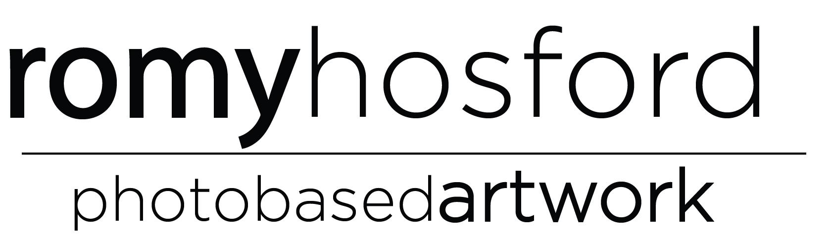 Romy Hosford Logo